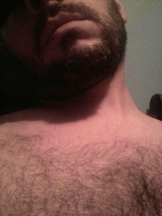 Ofrezco depilación genital y masaje deportivo bisexual con revolcón,6410 0372.