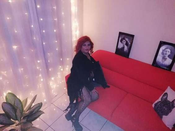 Fotos de Trans domina y más .. 2