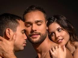 Hombre 52 bisexual desea conocer pareja mayor de 50